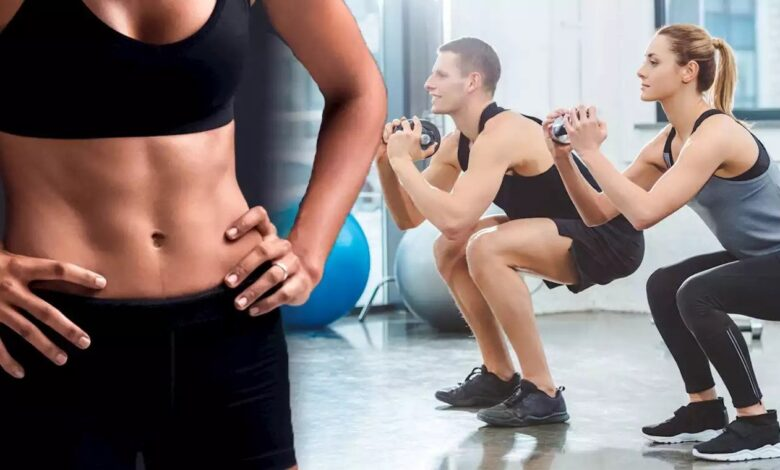 What are the best fat burners for women