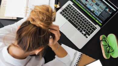 5 meaningful tasks for stressful business times that are done in no time